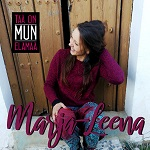 Marja-Leena: Tää on mun elämää