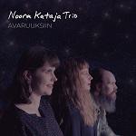 Noora Kataja Trio: Avaruuksiin
