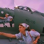 Iris Kukka: Sodassa ja rakkaudessa
