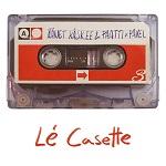 Äänet Käskee & Paatti x Pavel: Lé Casette