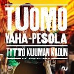 Tuomo Vähä-Pesola: Tyttö kuuman kadun (ft. Harri Hautaniemi)