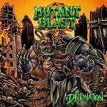 Mutant Blast: Detonation
