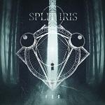 Split Iris: Fog