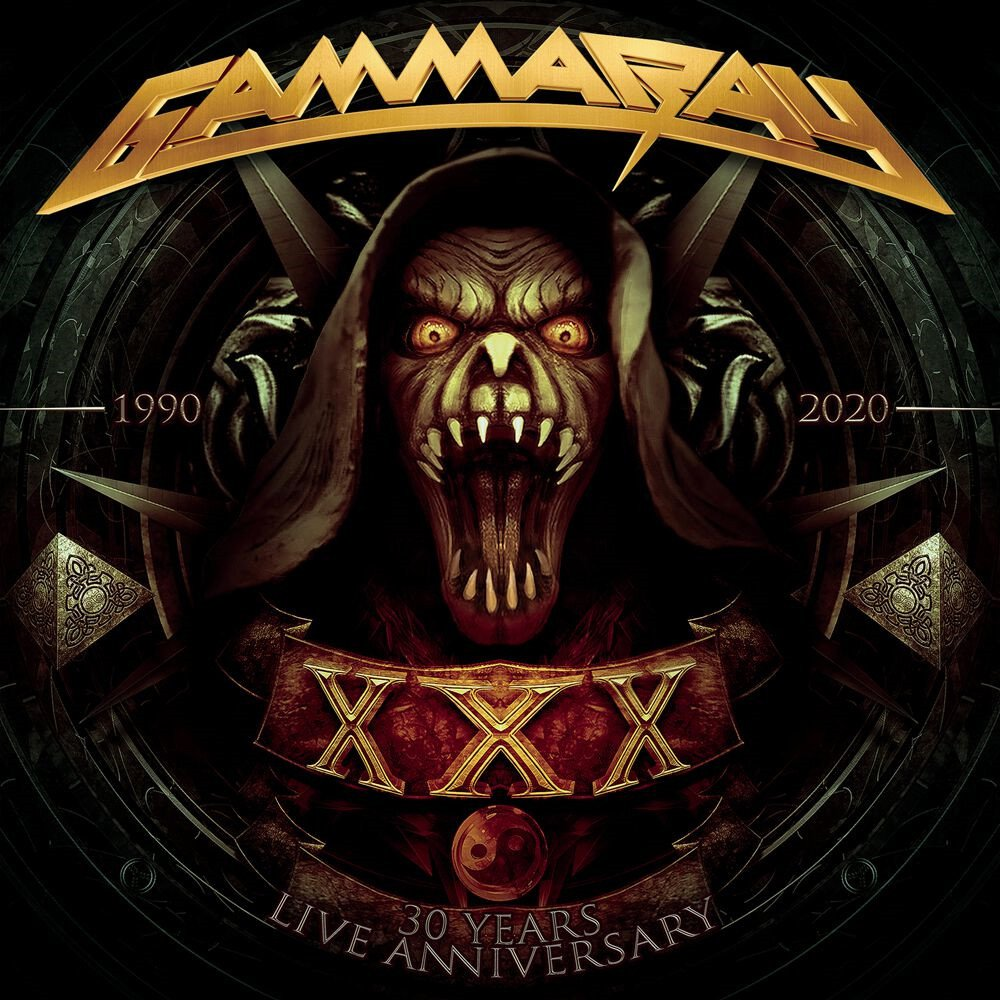 Gamma Ray: 30 Years – Live Anniversary