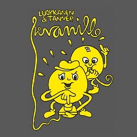 Luokkanen & Tanner: Kvanillo