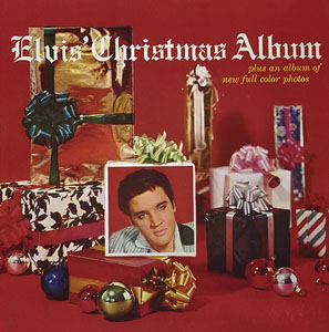 Elvis Presley: Christmas Peace
