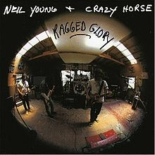 Neil Young & The Crazy Horse