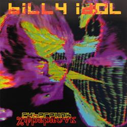 Billy Idol: Cyberpunk