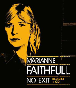 Marianne Faithfull: No Exit