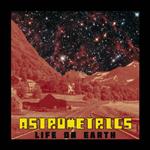 Astrometrics: Life on Earth