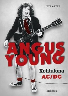 Jeff Apter: Angus Young – Kohtalona AC/DC