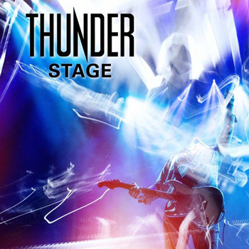 Thunder: Stage