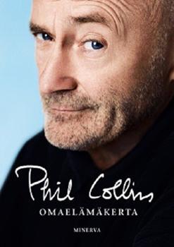 Phil Collins: Omaelämäkerta