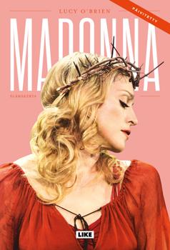 Lucy O'Brien: Madonna