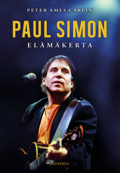 Peter Ames Carlin: Paul Simon - Elämäkerta