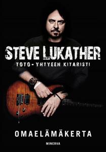 Steve Lukather: Omaelämäkerta