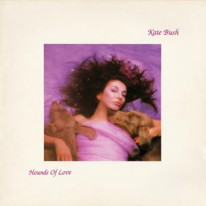 Kate Bush: Hounds of Love