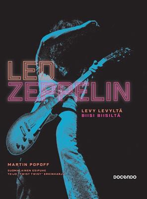 Martin Popoff: Led Zeppelin