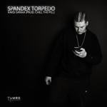 Spandex Torpedo: Kaksi sanaa