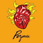 Perjantai: Sydän joka roihuaa