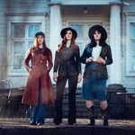 Iron Country Sisters: Bones