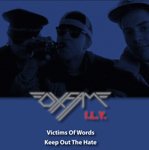 Oxfam I.L.Y.: Victims Of Words / Keep Out The Hate