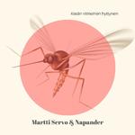 Martti Servo & Napander: Kesän viimeinen hyttynen