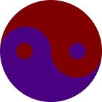Transworld Identity: Part Maroon, Part Indigo