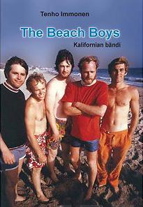 Tenho Immonen: The Beach Boys – Kalifornian bändi