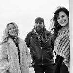 Noora Kataja Trio: Kautokeinoon
