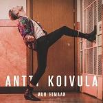 Antti Koivula: Mun himaan