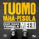 Tuomo Vähä-Pesola (feat. Make Tommila): Meeri