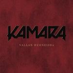 Kamara: Vallan huoneissa
