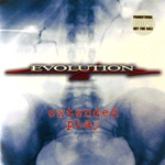 The Evolution: Extended Play