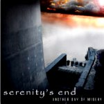 Serenity´s End: Another Day Of Misery