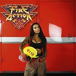 Fire Action: 9112