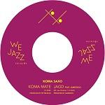 Koma Saxo: Koma Mate / Jagd (feat. Jameszoo)