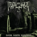 Mystic Grave: Doom, Death, Darkness