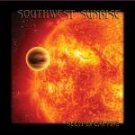 Southwest Sunrise: Sleep In The Fire