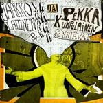 Jaakko Laitinen - Pekka Kumpulainen -split