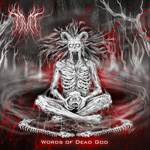 Words of Dead God