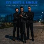 AT´s Roots & Ramblin: Sticks & Stones (feat. Hannu Kiviaho)