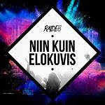 RAIDE4: Niin kuin elokuvis (feat. Milja Inkeri)