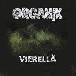 Organ!k: Vierellä (feat. Matti Tamonen, Antisankari & Aina)