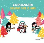 Khruangbin: Christmas Time Is Here