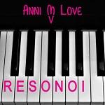 Anni M. Love: Resonoi