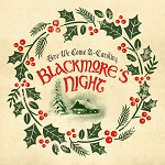 Blackmore´s Night: Here We Come A-Caroling