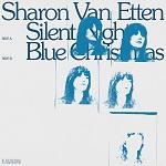 Sharon Van Etten: Silent Night / Blue Christmas