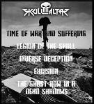 Skull Altar: Legion of the Skull