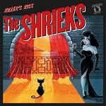 The Shrieks: Killer's Kiss